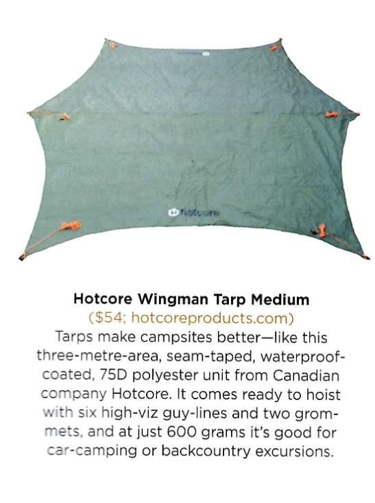 Explore-Magazine-Tarp-Review