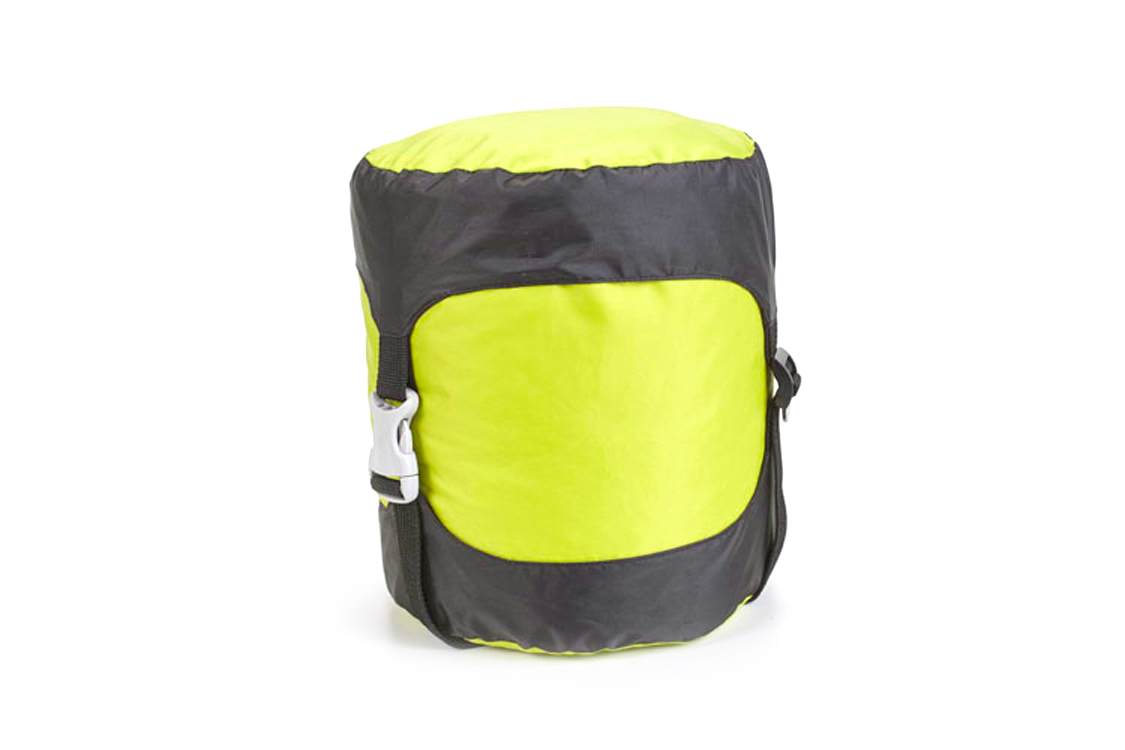Boa Compression Bag 10L Compressed