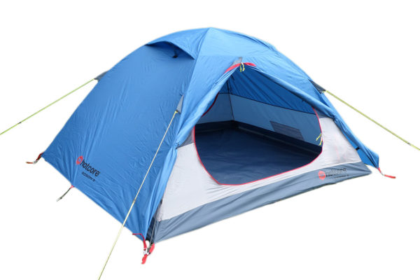 Boson-3 Tent With Rainfly