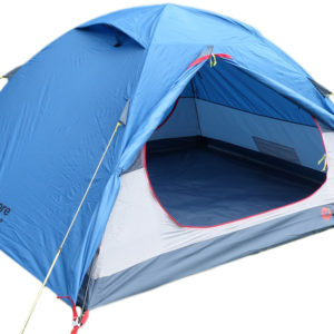 Boson-5 Tent Featured