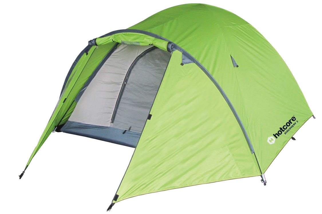 Discovery 3 Adventure_Tent-Front