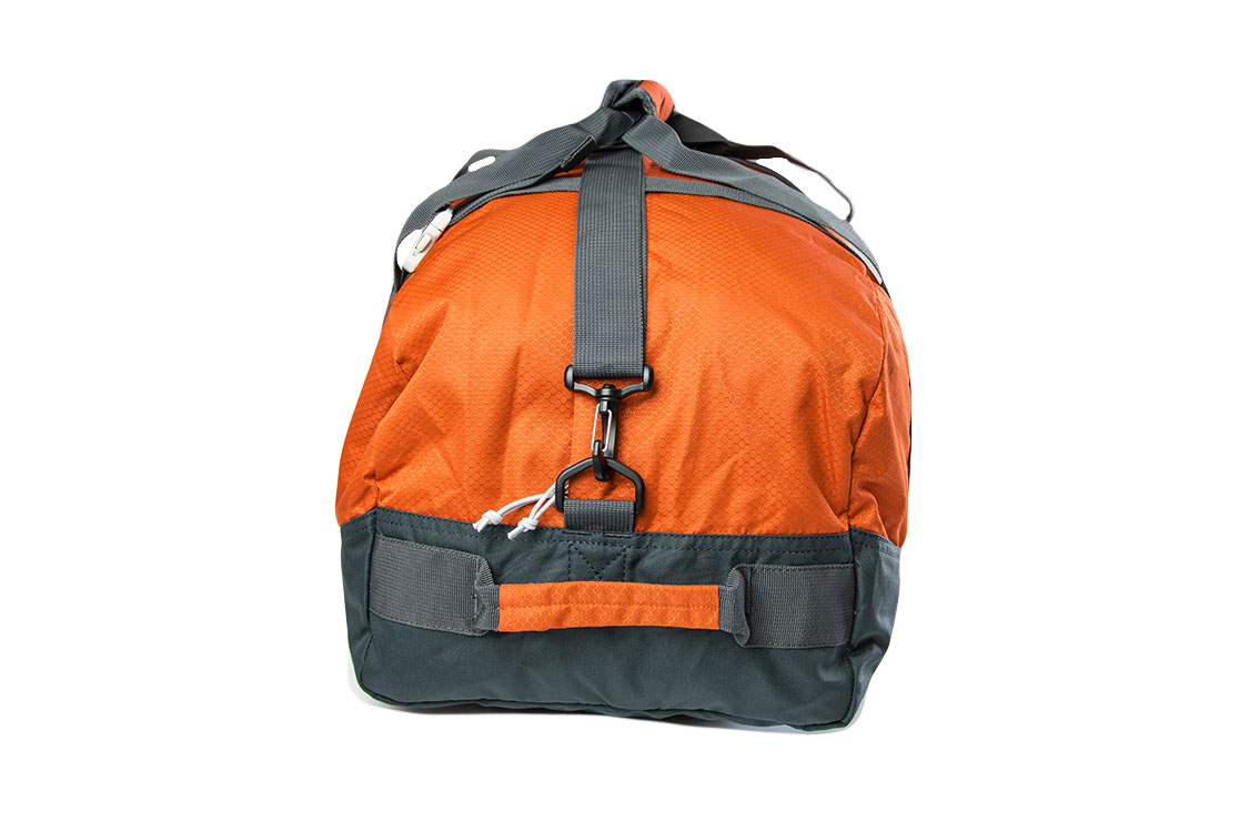 Explorer Duffle Medium Side Handle