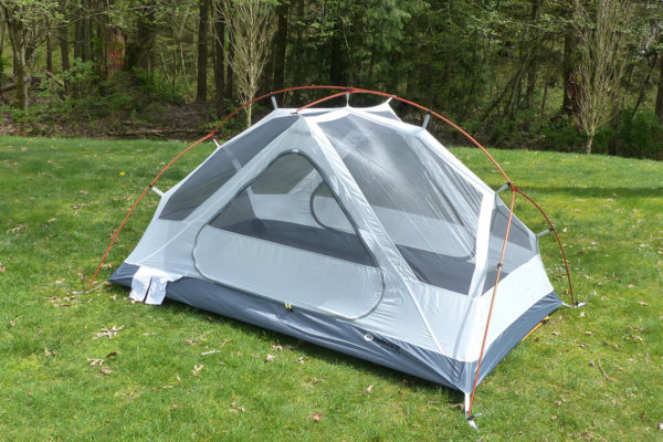 Mantis-2 Inner Tent With AL Poles