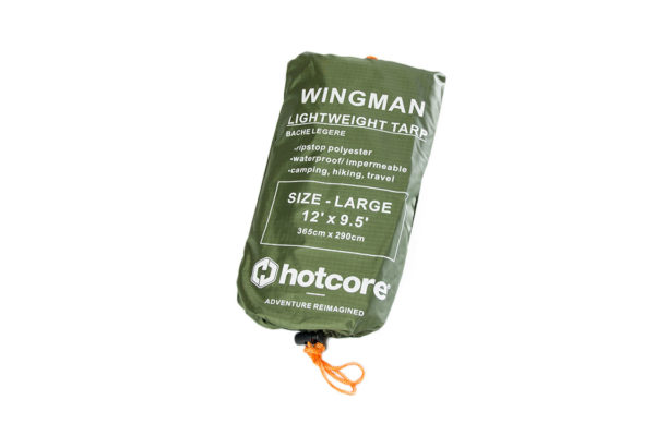 Wingman Tarp Storage Bag