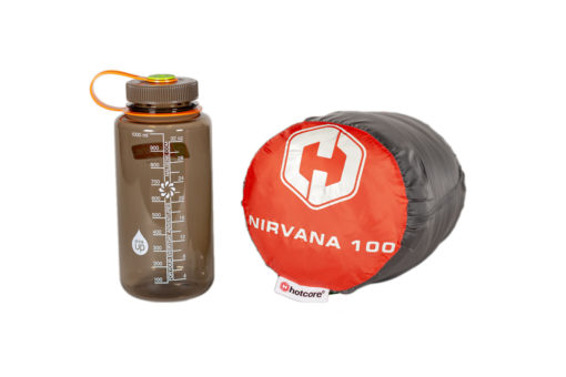 Nirvana 100-Bag Scale